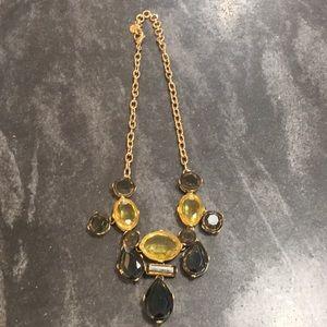 C. Wonder statement necklace